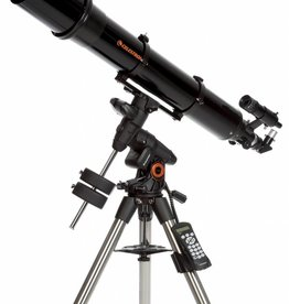"Celestron Advanced VX 6"" Refractor Telescope"