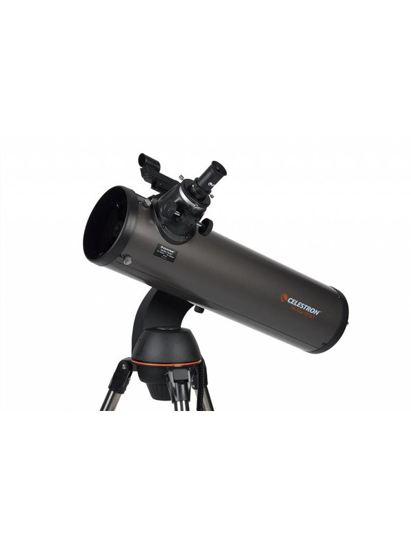 NexStar 130SLT Newtonian Telescope