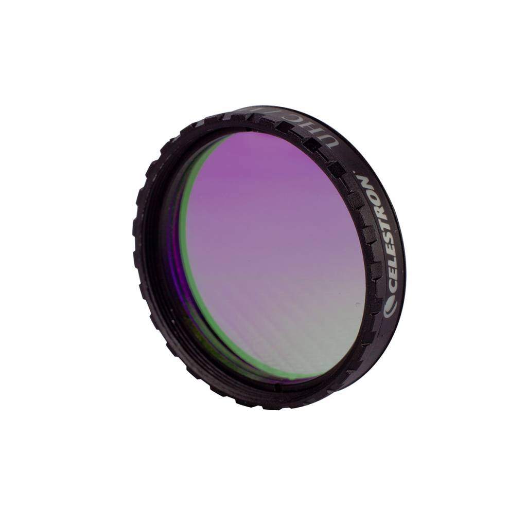 UHC/LPR Filter