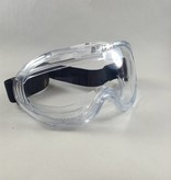Wide View Goggles