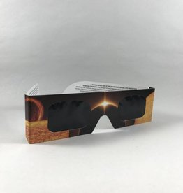 Solar Safe Glasses