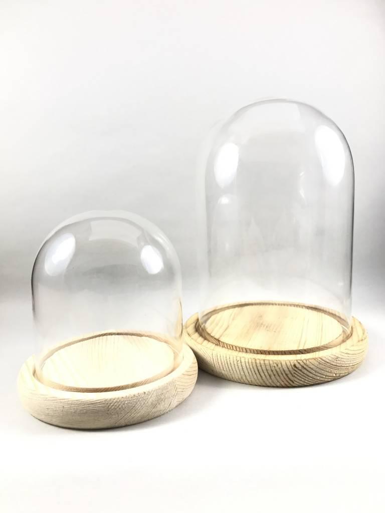 Kikkerland Bell Jar