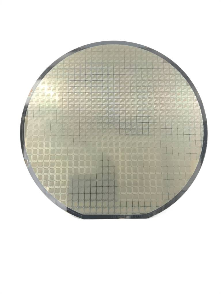 Silicon Wafer - 150mm
