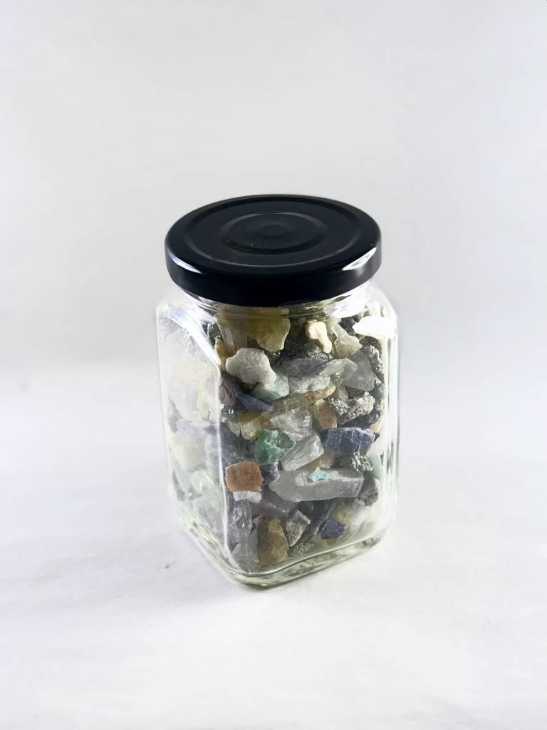 Cyrstal Mix Jar