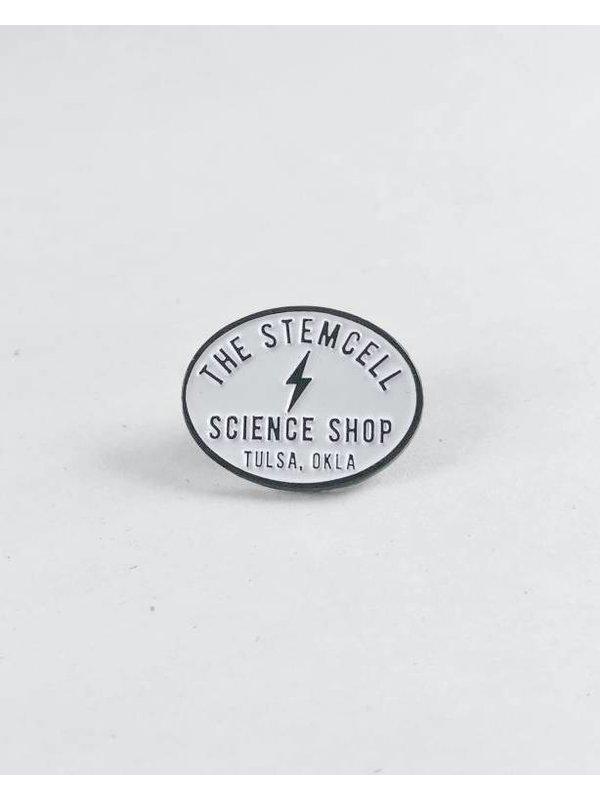 STEMcell Enamel Pin