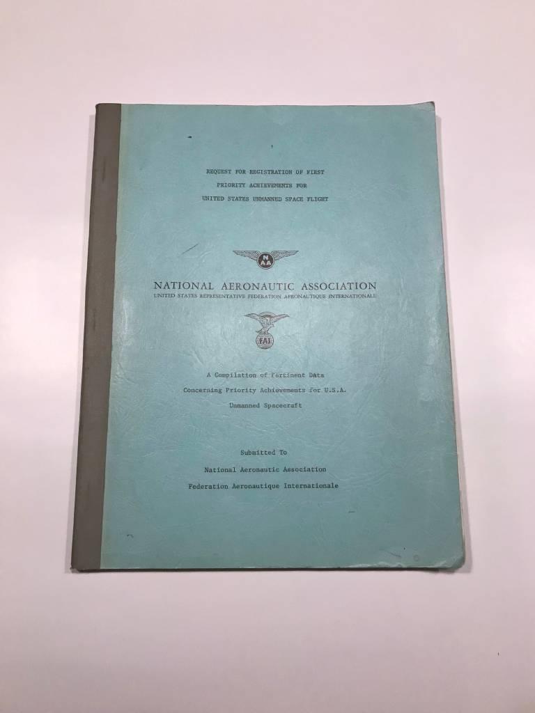 NAA Record of Achievements