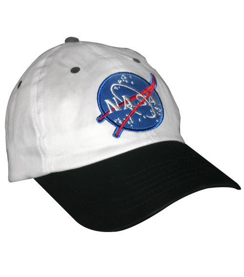 NASA Cap [FOR PRE-ORDER ONLY]