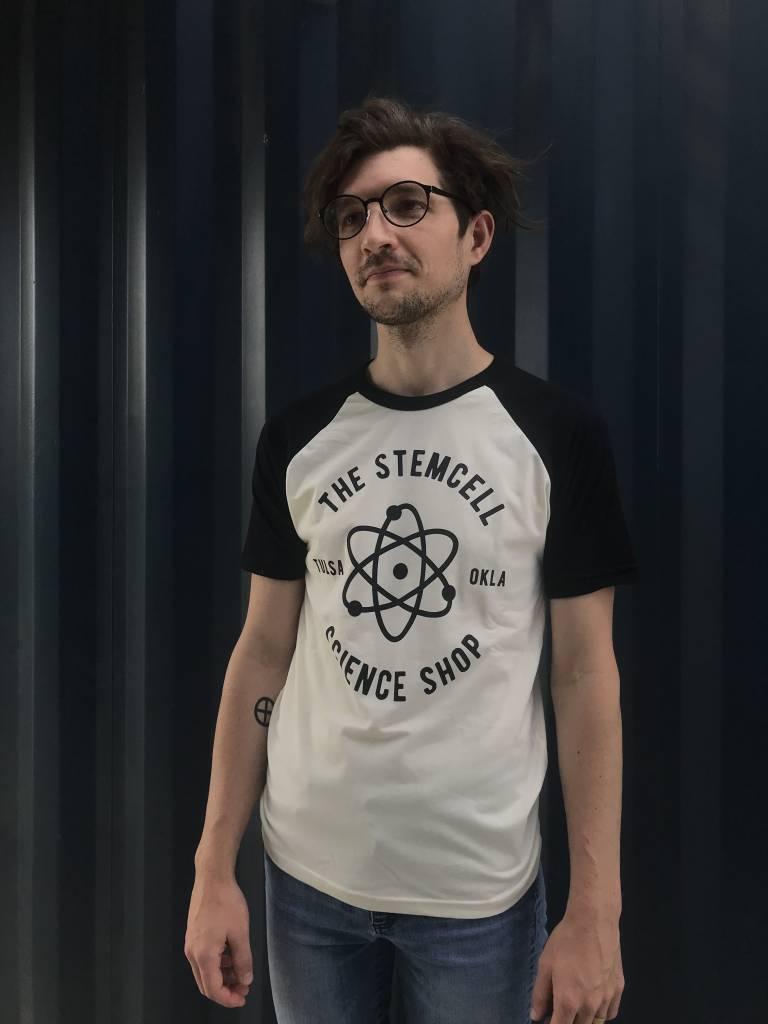 STEMcell Atom Shirt