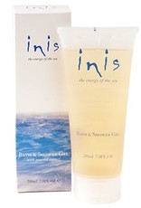 Inis Gel de douche Inis 200 ml