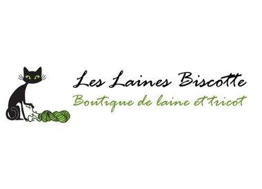 Les Laines Biscotte