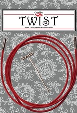 """Cable Twist 37"""""""