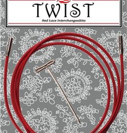 Cable Twist 37""