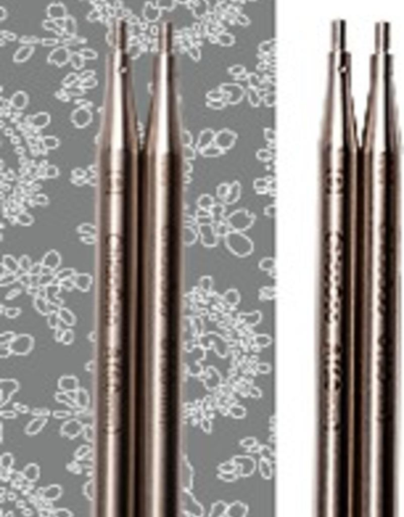 "ChiaoGoo Aiguilles interchangeables Chiaogoo mini 4"" 2 mm"