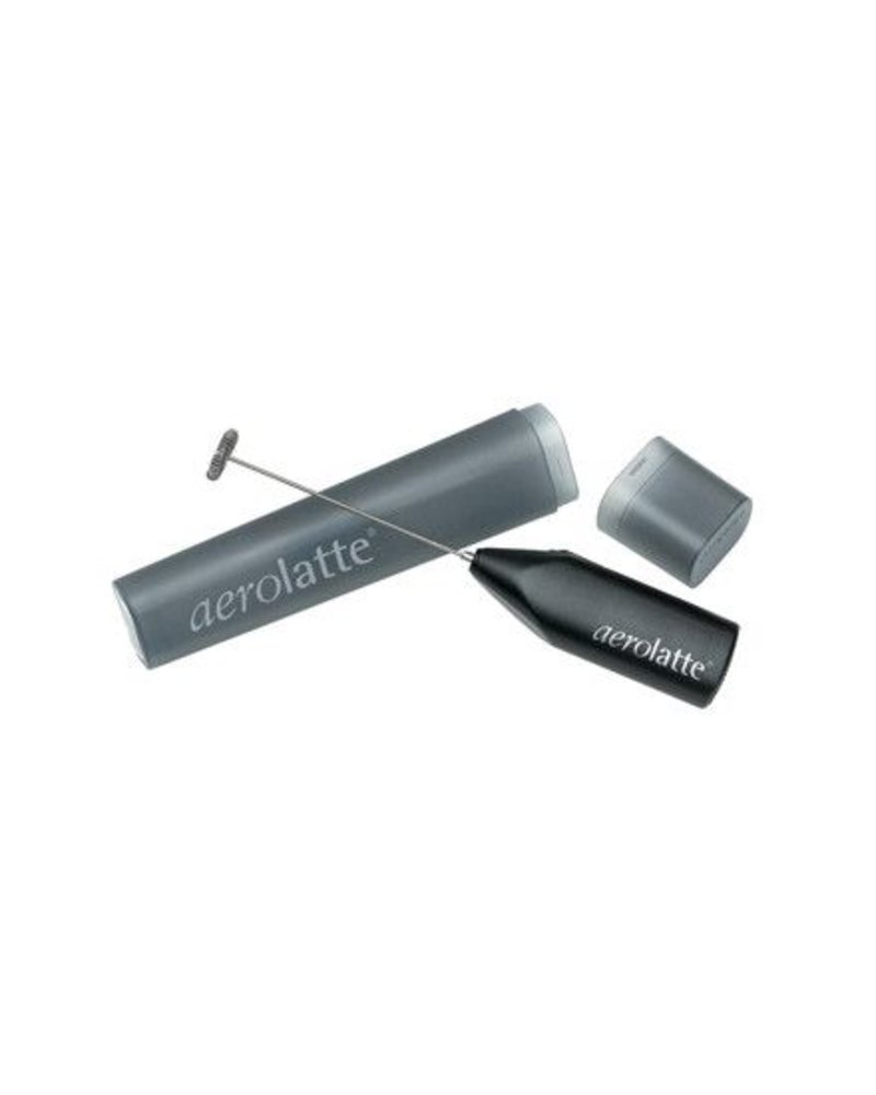 AEROLATTE AEROLATTE TO GO TRAVEL MILK FROTHER WITH STORAGE TUBE | 002