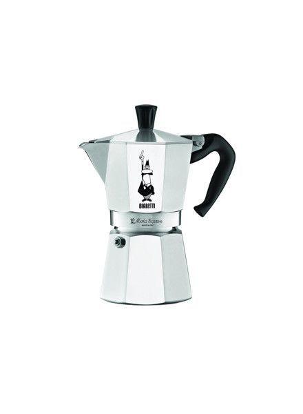 BIALETTI BIALETTI MOKA ESPRESS STOVETOP COFFEE MAKER
