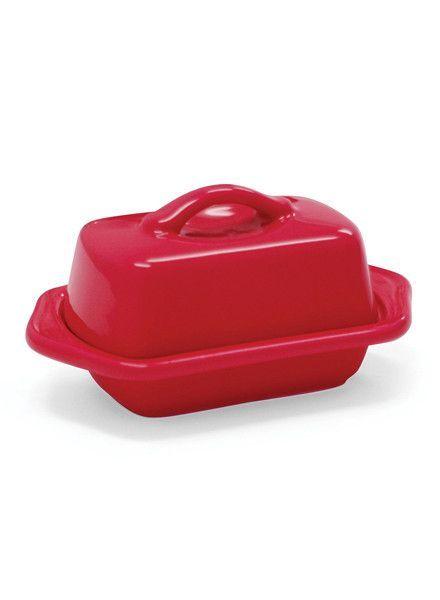 Chantal Stoneware Mini Butter Dish