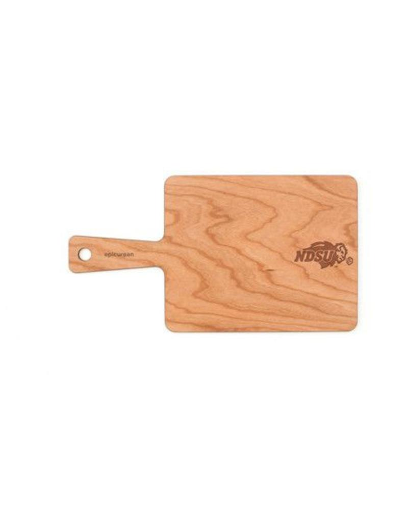 EPICUREAN CUTTING SURFACES EPICUREAN NDSU BISON CUTTING BOARD ASSORTED