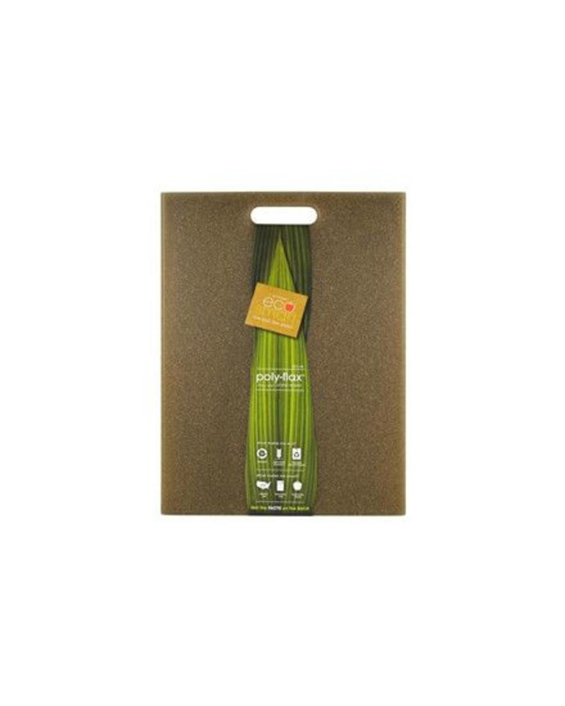 ARCHITEC HOUSEWARES 12 X 16 IN ECOSMART POLYFLAX ECO-FRIENDLY CUTTING BOARD
