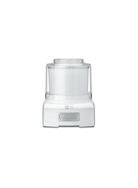 Cuisinart Cuisinart Ice Cream, Frozen Yogurt, Sorbet Maker