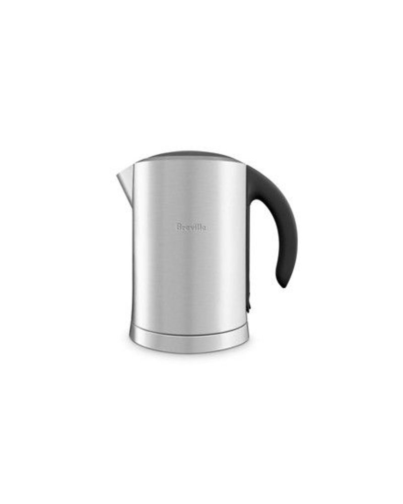 BREVILLE BREVILLE USA THE SOFT TOP IKON CORDLESS 1.7 LITER STAINLESS STEEL ELECTRIC KETTLE | SK500XL