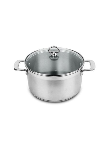 Chantal Casserole Pan with Lid