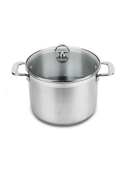 CHANTAL CHANTAL ID21 STEEL 8Q STOCK W/LID