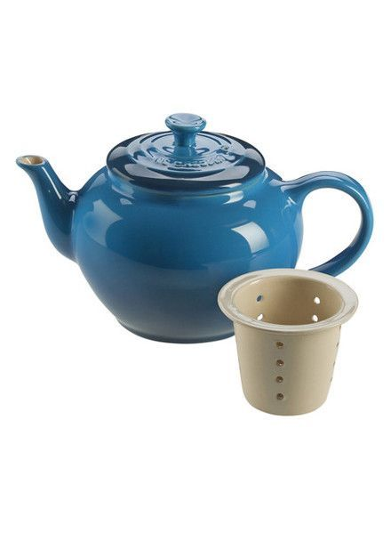Le Creuset Tea Pot