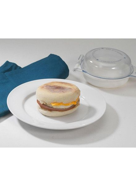 NORDIC WARE EGGS N MUFFIN PAN