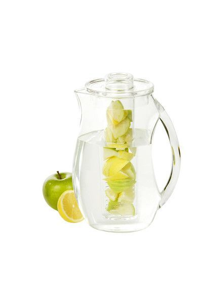 Prodyne Fruit Infusion™ Flavor Pitcher - 92oz