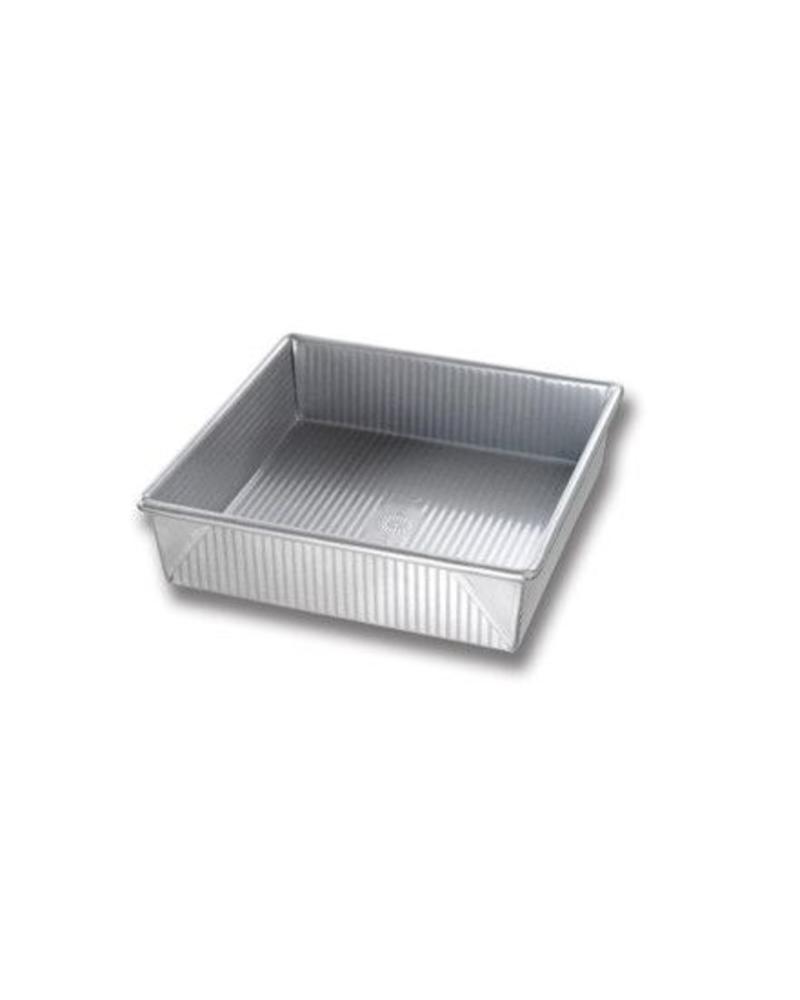 USA PANS USA PANS SQUARE CAKE PAN
