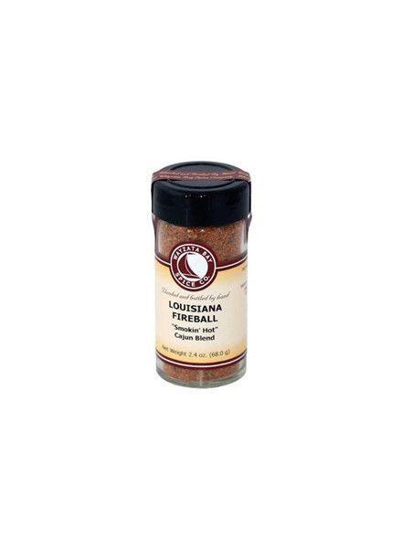 Wayzata Bay Spice Company Louisiana Fireball Seasoning