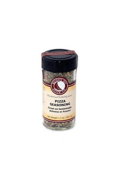 Wayzata Bay Spice Company Pizza Seasoning
