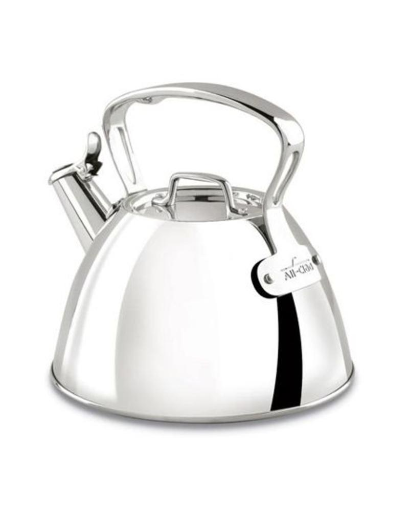 ALL-CLAD ALL-CLAD 2 QUARTT KETTLE STAINLESS STEEL | E8619964
