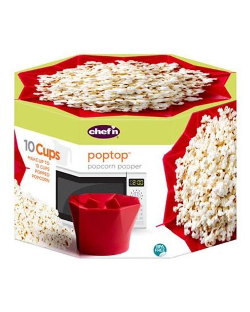 CHEF N CHEF N POPTOP POPCORN POPPER | 102-729-005