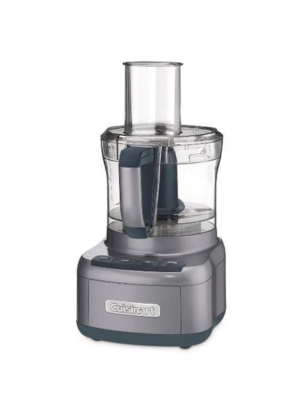 CUISINART CUISINART 8 CUP FOOD PROCESSOR