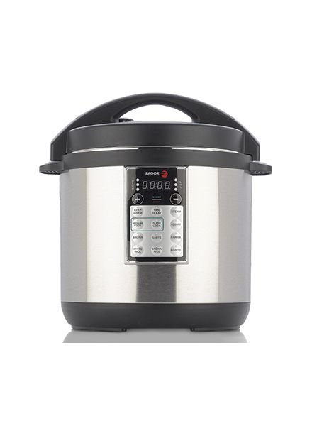 FAGOR FAGOR LUX MULTICOOKER STAINLESS STEEL
