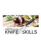 CREATIVE KITCHEN FEBRUARY KNIFE SKILLS CLASS