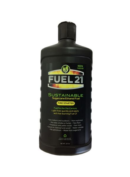 Lotus Grill Grill Time  Fuel 21 Starter Fuel 16 oz Bottle