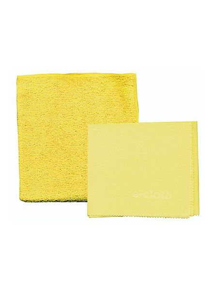 E-Cloth Bathroom Cleaning Cloths - 2-Pack