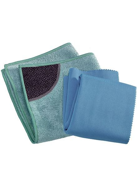 E-Cloth Kitchen Cleaning Cloths 2-Pack