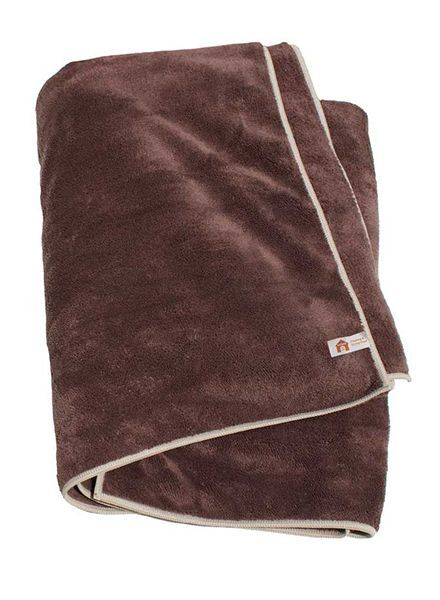 E-Cloth Large Drying and Cleaning Towel for Pets