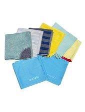 E-Cloth Home Cleaning Set 8-Piece