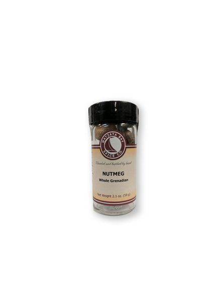 Wayzata Bay Spice Company Nutmeg Whole