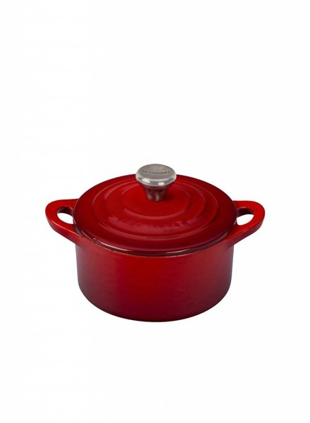 Creative Kitchen Le Creuset Mini Cocotte Class - Oct 25th