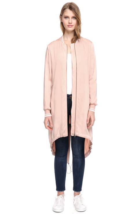 Soia & Kyo Bristol Ladies long coat