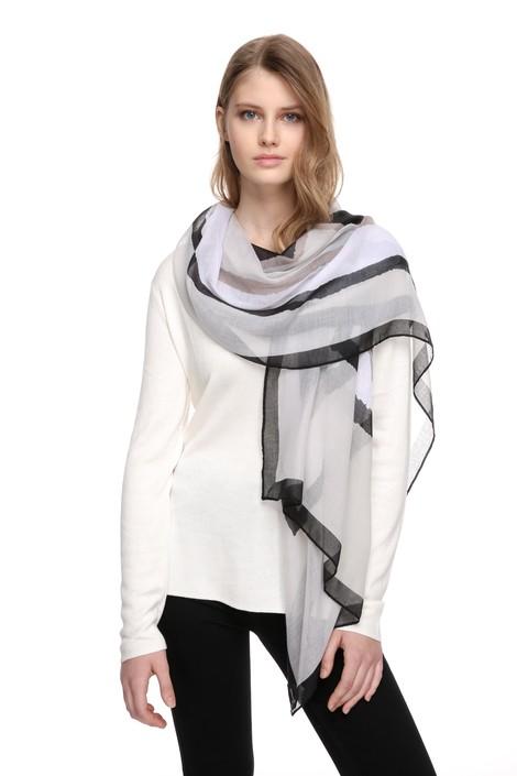 Soia & Kyo Sienna ladies printed scarf