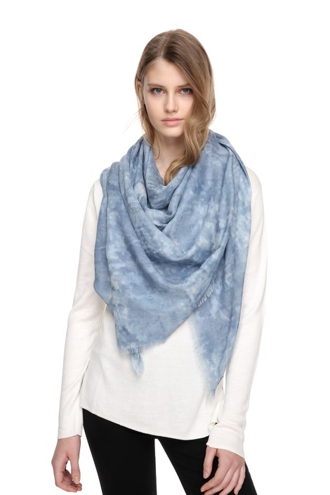 Soia & Kyo Nisha ladies printed scarf