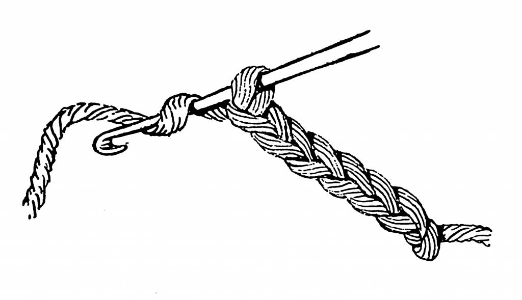 Crochet 101 (Daytime) - Pam