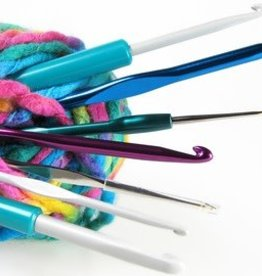 Crochet 102