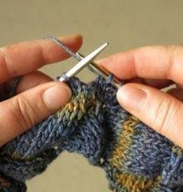 Pick Your Own Project (Knit) (Sam)
